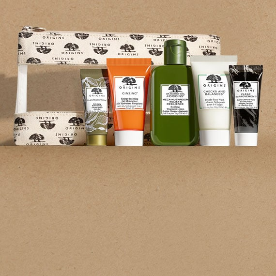 Choices are hard, we made it easy. Try all of our best-sellers with our Best Skin Set