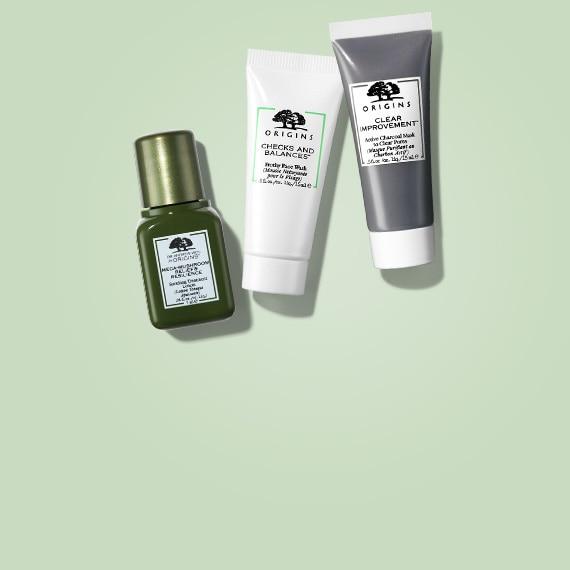 Skincare Products & Makeup | Origins