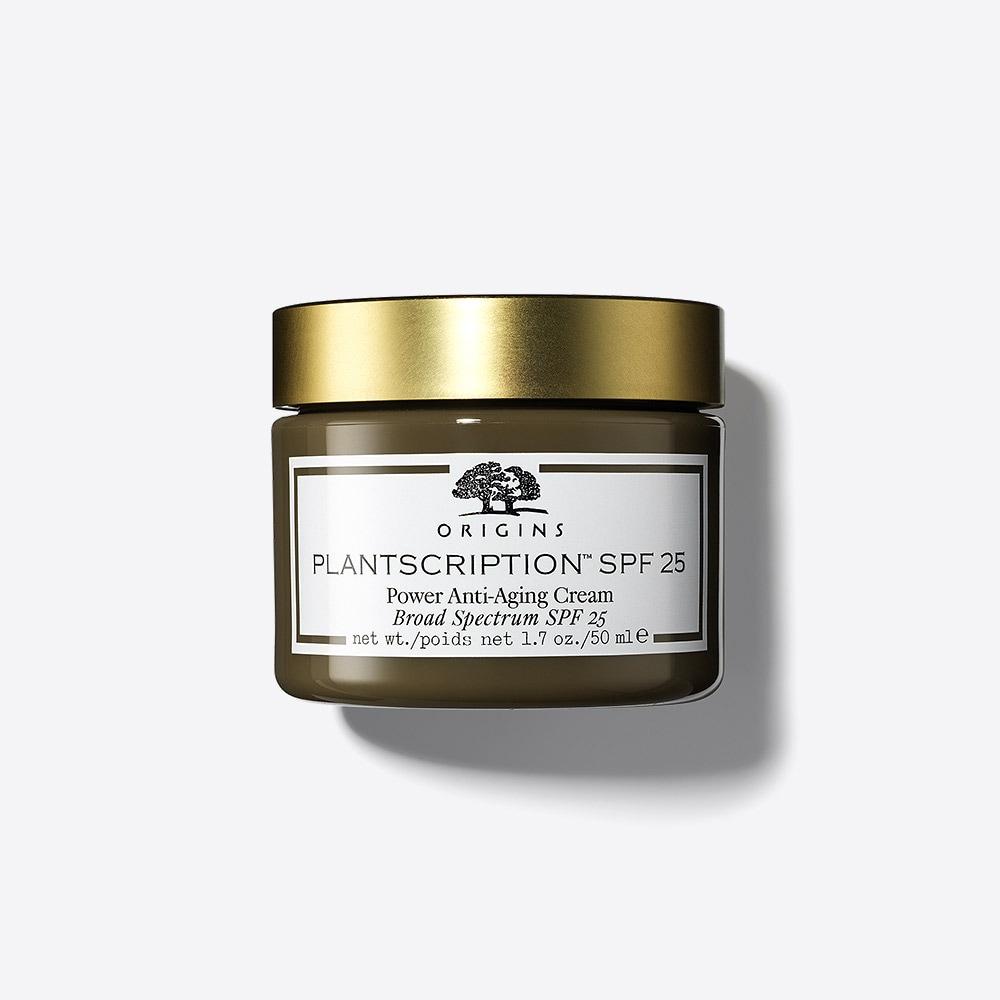 2ff6de6293d Plantscription™ SPF 25 Power Anti-aging Cream