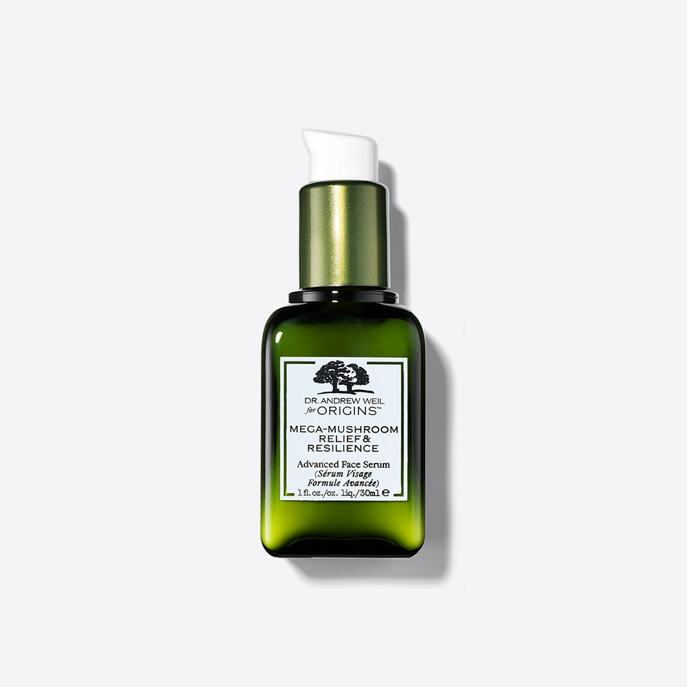 Dr Andrew Weil For Origins Mega Mushroom Relief Resilience