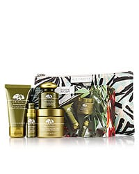 Winter Skincare Set