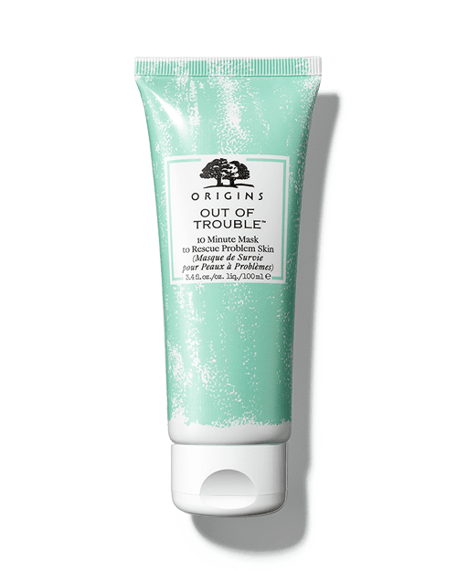 10 Minute Mask To Rescue Problem Skin by Origins