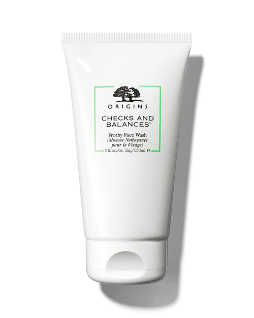 Frothy Face Wash by Origins