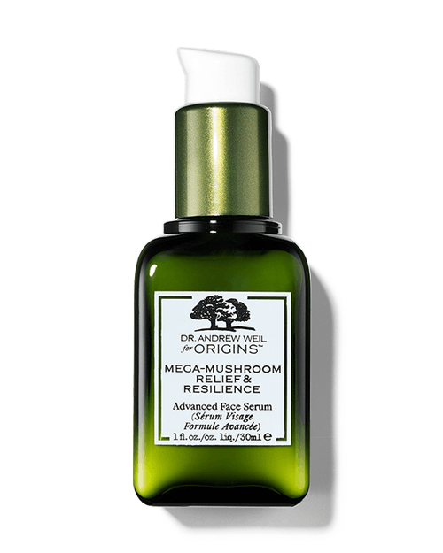 �ล�าร���หารู��า�สำหรั� Origins Dr. Andrew Weil For Origins Mega Mushroom Relief & Resilience Advanced Face Serum