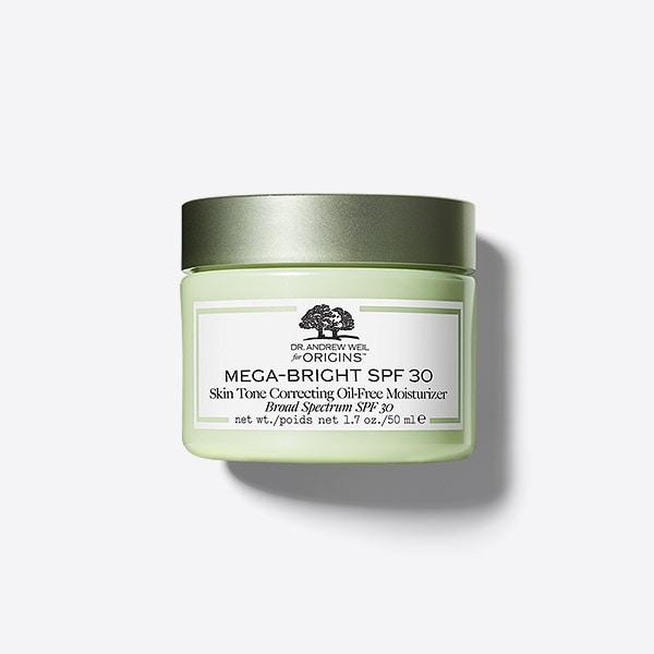 moisturizers origins