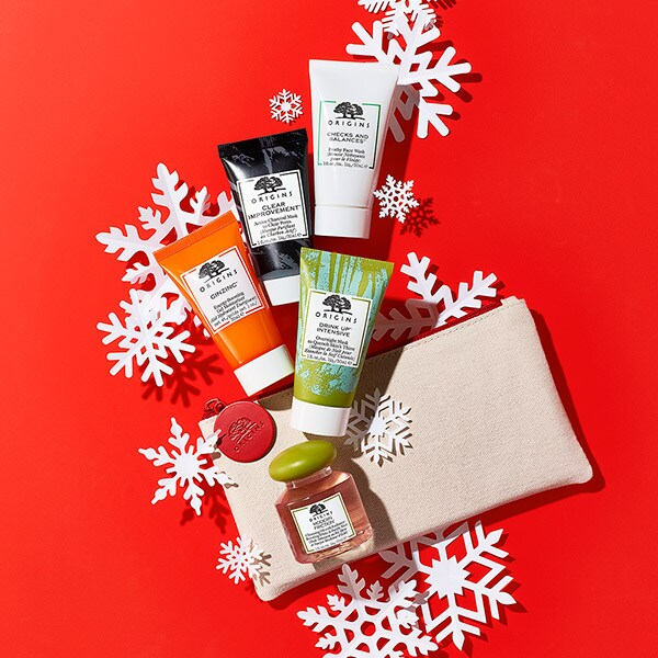 Holiday Gift Ideas & Gift Shop | Origins